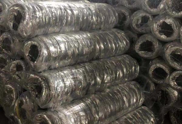 保温金属软管
