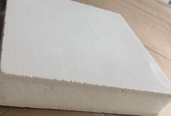 玻镁颗粒复合板